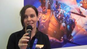 Allods Online Video Interview - Gamescom 2012