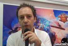 gPotato Video Interview - Gamescom 2012 2