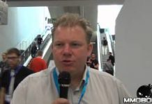 Gamania Video Interview - Gamescom 2012