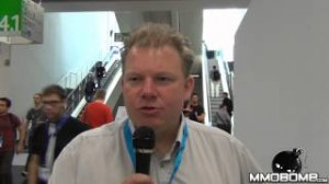 Gamania Video Interview - Gamescom 2012