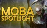 MOBA Spotlight: LoL Diana (Ep. 1)