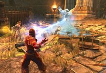 Neverwinter: New Gameplay Trailer - Gamescom 2012