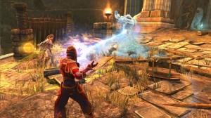 Neverwinter: New Gameplay Trailer - Gamescom 2012
