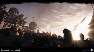 Project: Theralon Exclusive Gameplay Trailer - Gamescom 2012