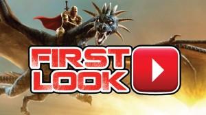 Vanguard: Saga of Heroes First Look