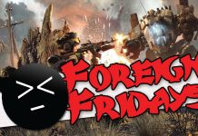 Foreign Fridays: Warface (Ep. 3)