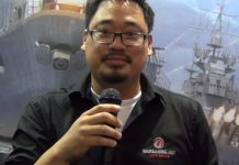 Wargaming Video Interview - Gamescom 2012
