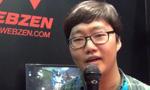 Webzen Video Interview – Gamescom 2012