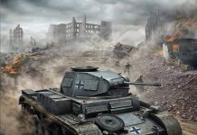 World of Tanks: Coming to Browsers (and Boardgames!)