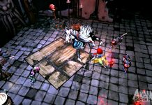 American McGee Unveils Akaneiro, New Action RPG