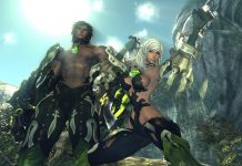 Blade & Soul Headed West, Potentially Free to Play