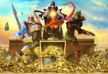 The Mighty Quest for Epic Loot: New F2P Title From Ubisoft
