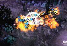Akaneiro: Demon Hunters 1