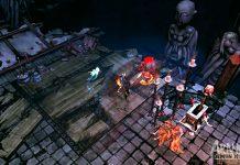 Akaneiro: Demon Hunters 3