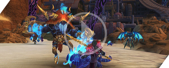 Top 10 Free MMORPG Games to Play in 2014