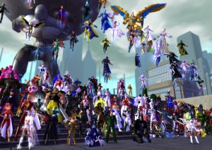 An Open Letter to City of Heroes Fans and Developers (MemberZone)