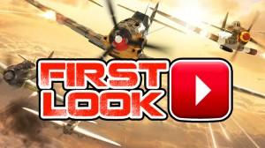 World of Warplanes Beta First Look