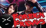 Foreign Fridays: MStar Ep. 5