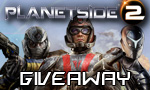 PlanetSide 2 Beta Key Giveaway (US Only) 2