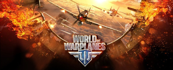 World of Warplanes Closed Beta Key Giveaway