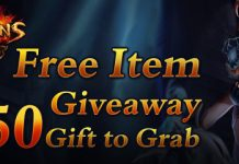 Eudemons Online Free Items Giveaway (worth $50) 1