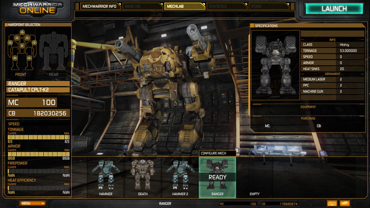 MechWarrior Online Review, Download, Guide, Videos and Screenshots