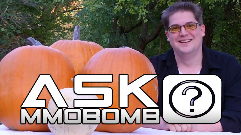 Ask MMOBomb: Gunnar Giveaway and More