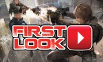 Born to Fire First Look