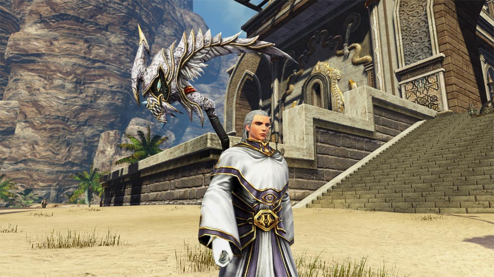 Dragons Prophet Download