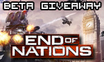 End Of Nations Closed beta 4 Key and Items Giveaway 2