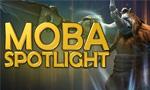 MOBA Spotlight: Dota 2 Magnus (Ep. 3) 2