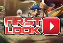Pirate101 First Look