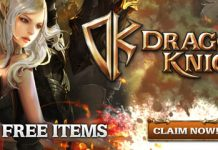 DK Online Free Items Giveaway 1
