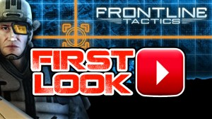 FrontLine_FirstLook