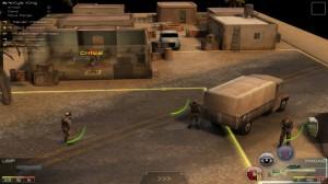 Frontline Tactics 1