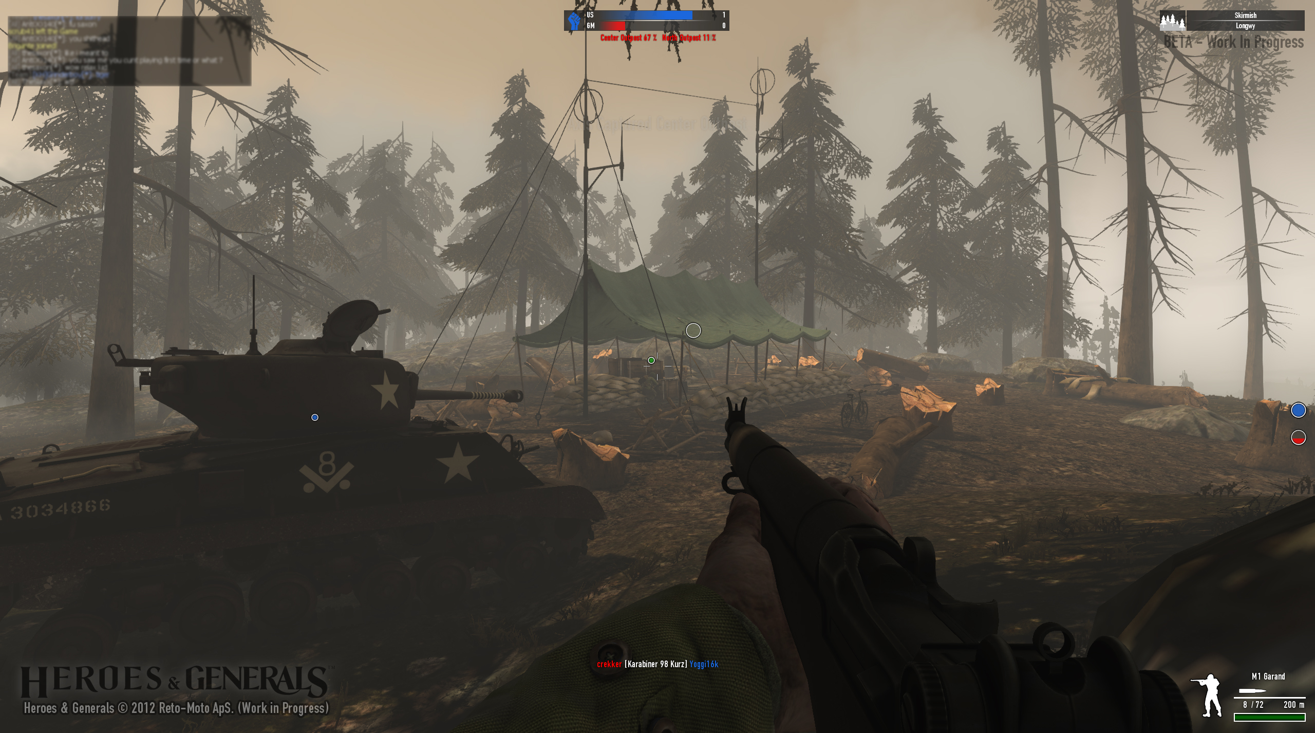 Heroes and Generals (1)