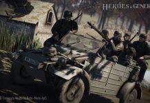 Heroes & Generals 8