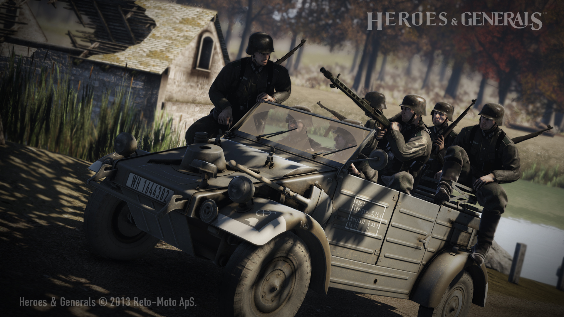 Heroes and Generals (7)