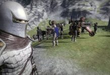 Mortal Online goes Free-to-Play, Well Almost
