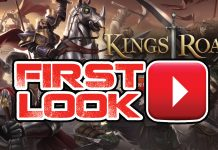 Kings Road First Look