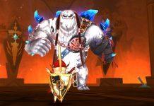"Knight Age Prepares ""Mega"" Expansion Launch"