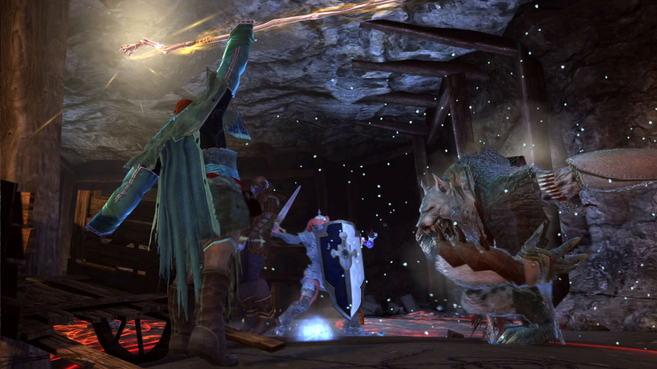 Neverwinter Review and Download
