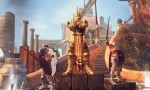 Leaping for Joy: Neverwinter's Great Weapon Fighter gets new gameplay trailer