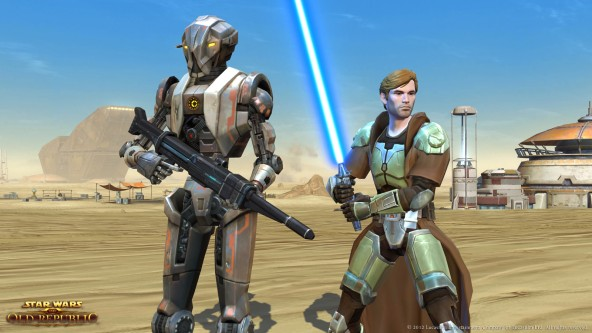 Star Wars: The Old Republic 2