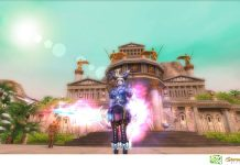 Silkroad Online Update Aims to Help New Players with Leveling 2