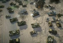 Command & Conquer Beta Announced, Will Be Longest Beta in Franchise History