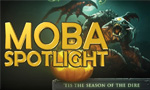 MOBA Spotlight: Dota 2 New Mode: Diretide (Ep. 4)