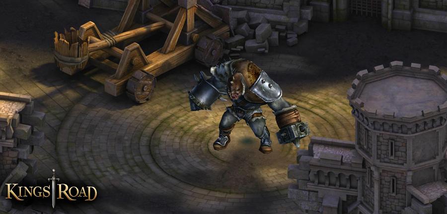 Безкоштовні MMORPG онлайн ігри
