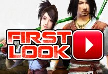 Age of Wushu First Look 1