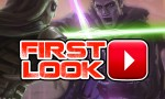 Star Wars The Old Republic First Look